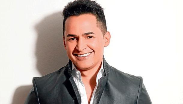 Jorge Celedón 'De Villanueva para el mundo'