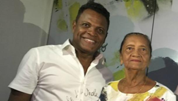 Hilda Suarez la mujer que le mostró a Omar Geles que los caminos de la vida no son como él creía