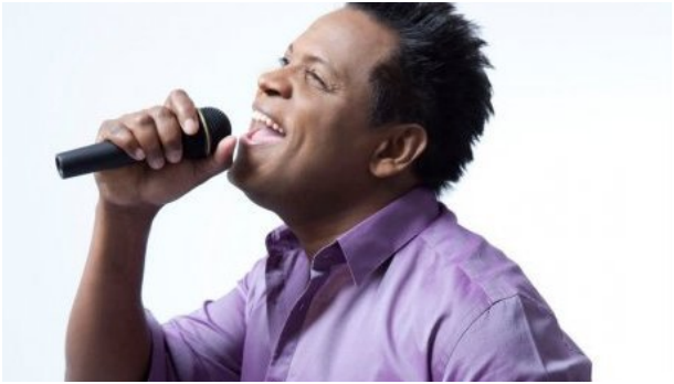 Omar Geles, más 30 años componiendo éxitos sin parar