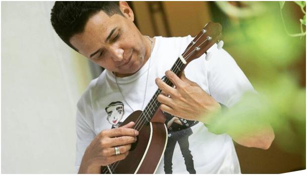 Jorge Celedón un vallenato de dinastía