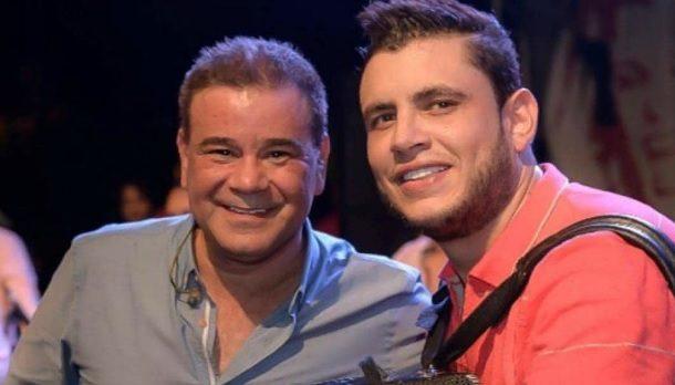 Ivan Villazon y Saul Lallemand