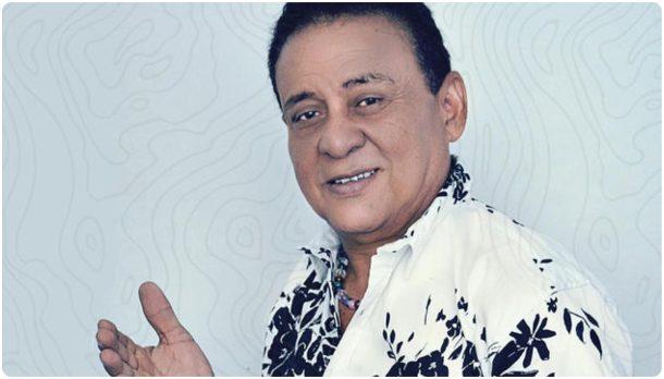 Miguel Herrera - Cantante vallenato capturado en operativo contra red de delitos sexuales