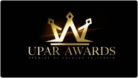 Premios Al Folclor Vallenato - Los Upar Awards