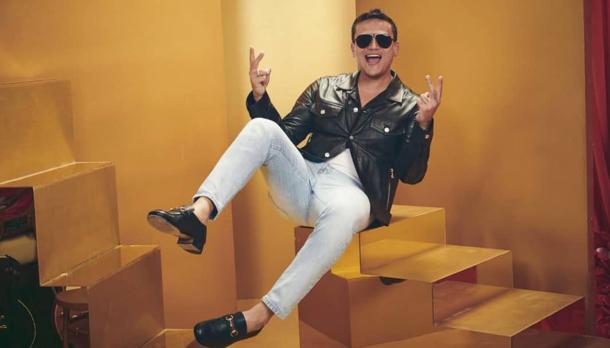 'Amado y a veces odiado' así es Silvestre Dangond el cantante que está llevando el género vallenato a los más alto